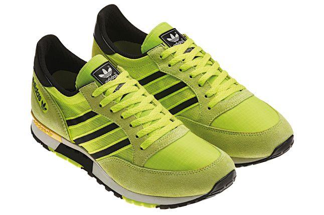Adidas Phantom Quater 1