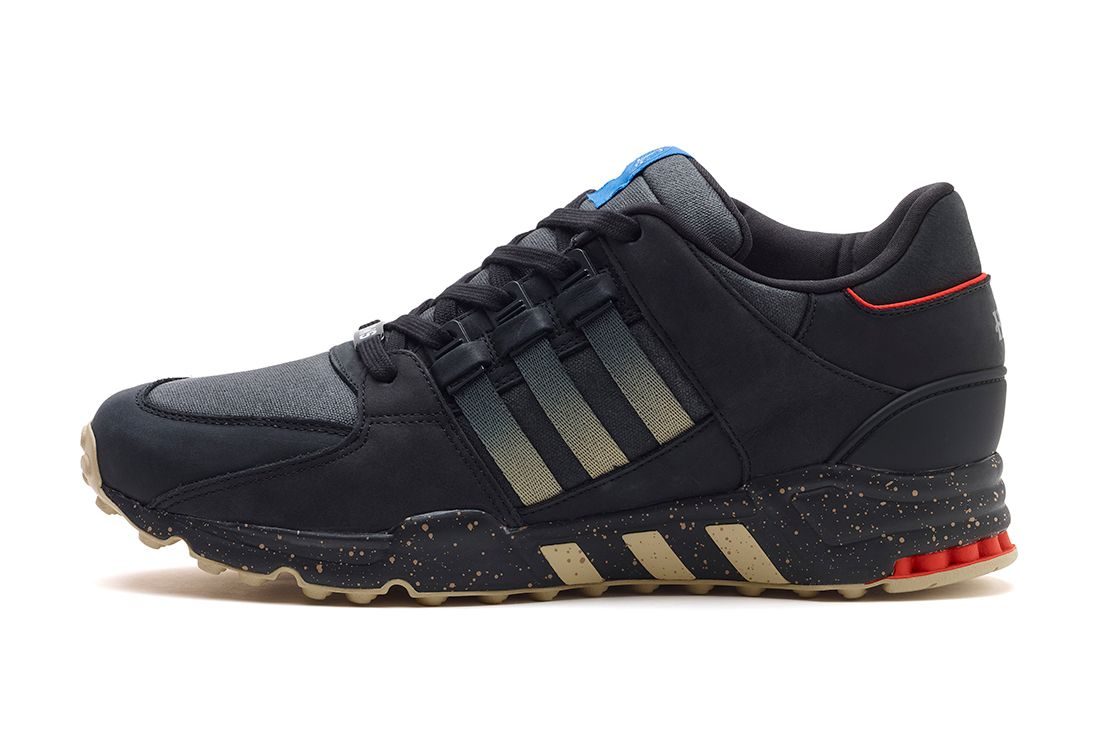 Highs And Lows X Adidas Eqt Support 93 Interceptor21