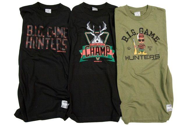 B I G Game Hunters All3 1