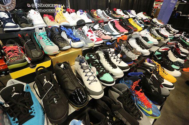 Sneaker Con La Recap 7