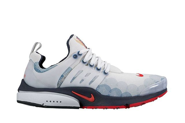 Nike Air Presto Olympic Edition