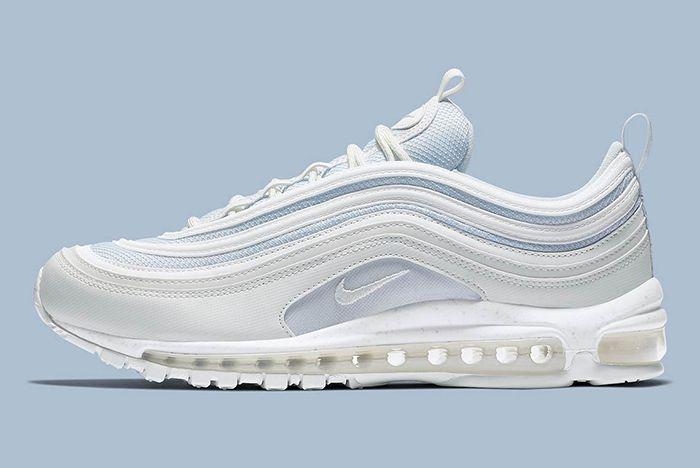 Nike Air Max 97 Light Blue White 1