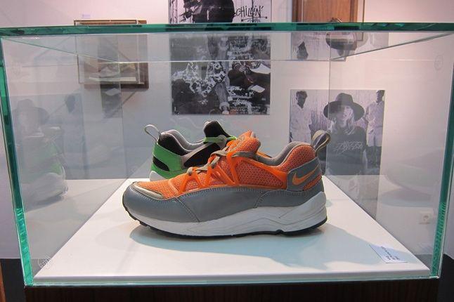 Stussy Sneaker Museum 14 1