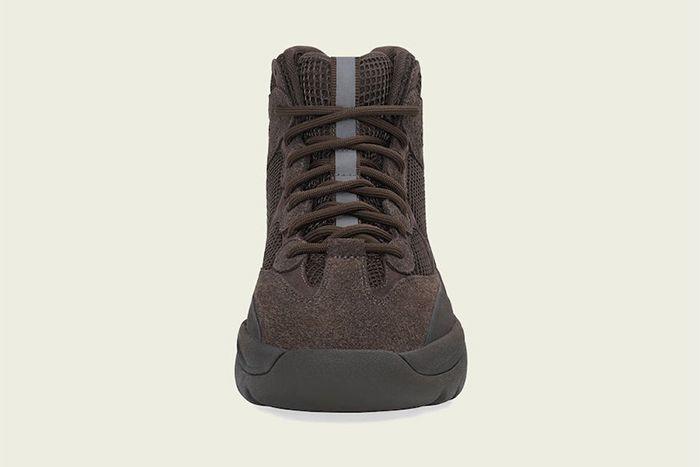 Adidas Yeezy Desert Boot Oil Release Date Front