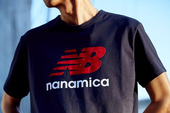 Nanamica New Balance Rc 1 Gore Tex 5
