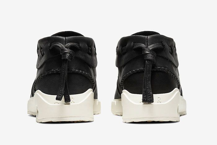 Nike Sb Air Max Stefan Janoski 2 Moc Bq6840 002 Heel
