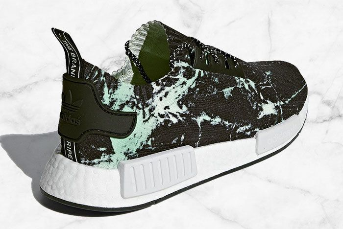 Adidas Nmd Marble 2