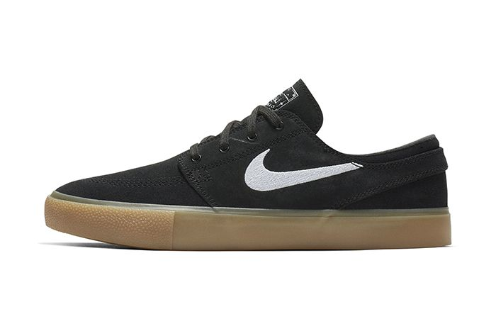 Nike Sb Stefan Janoski For Daily Use Documentary 10 Year Anniversary Rm