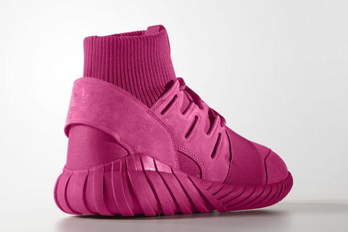 Adidas Tubular Doom Pink 2