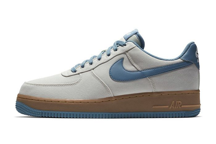 Nike Air Force 1 Low Gum Midsole 8