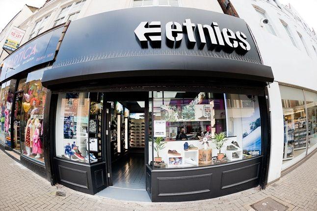 Etnies Store Recap 1