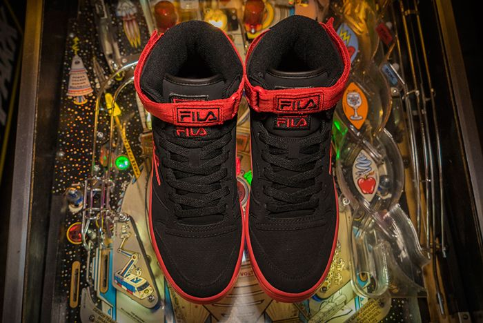 Fila Game Over Pack 7