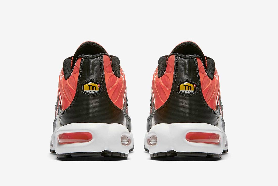 Nike Air Max Plus Gradient Pack 2