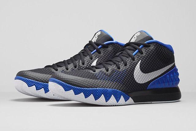 Nike Kyrie 1 Brotherhood Bump 6