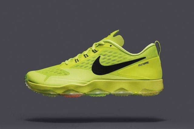 Nike Zoom Hypercross Trainer 4