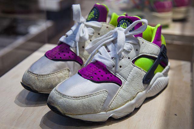 Sneaker Freaker Popup At Super Glue Highpoint 4