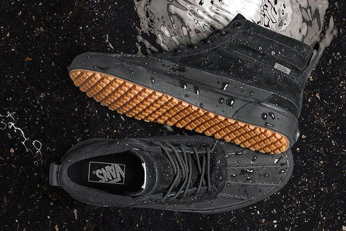 Vans Mte Collection Holiday 2015
