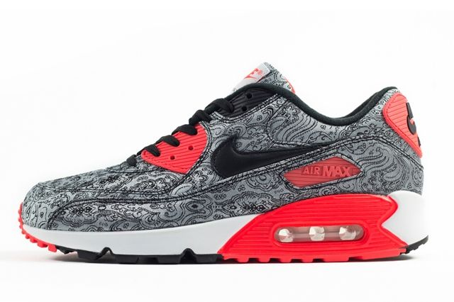 Nike Air Max 90 25Th Anniversary Collection 5