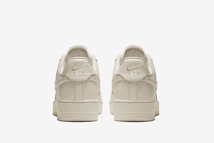 Nike Af1 Swoosh Pack Bone Sneaker Freaker 2