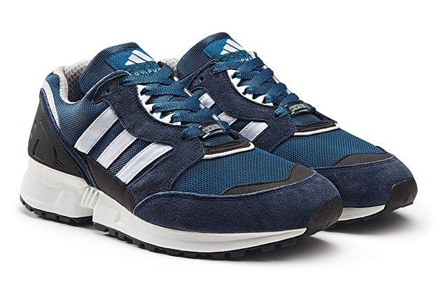 Adidas Originals Eqt Premium Suede Pack 13