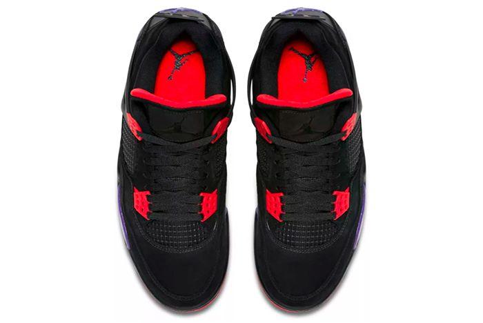 Air Jordan 4 Nrg Raptors 4