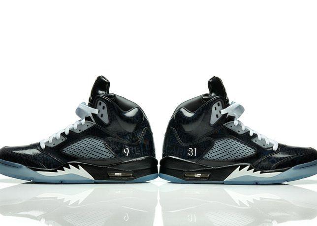 Doernbecher Air Jordan 5 Isaac Arzate Clear