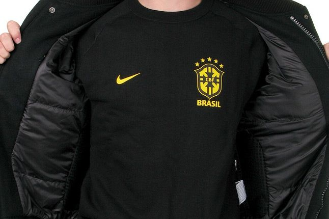Nike Brazil World Cup Nsw 5 1