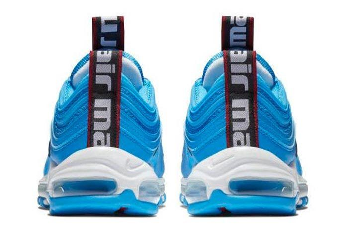 Nike Air Max 97 Hero Blue 2