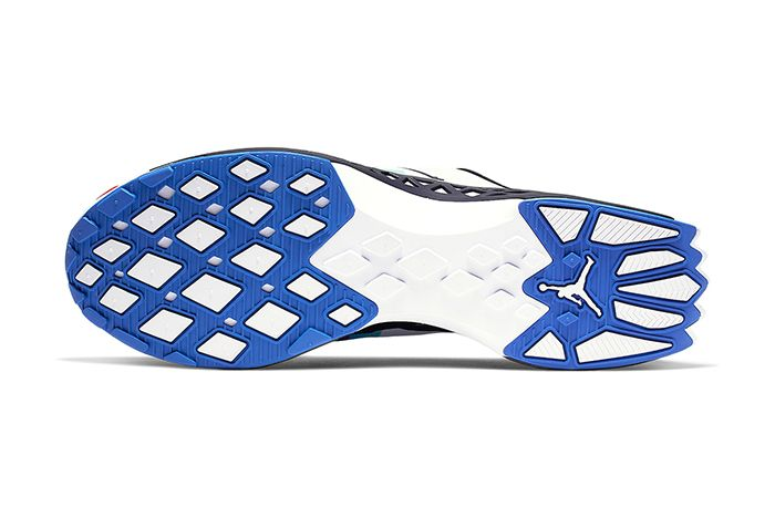 Jordan Trunner Nxt React Htm White Ct2819 100 Release Date Outsole