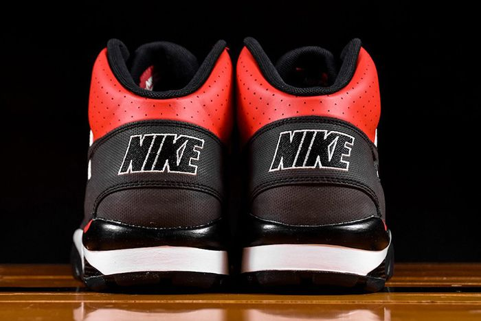 Nike Air Trainer High Sc Red 2 Sneaker Freaker