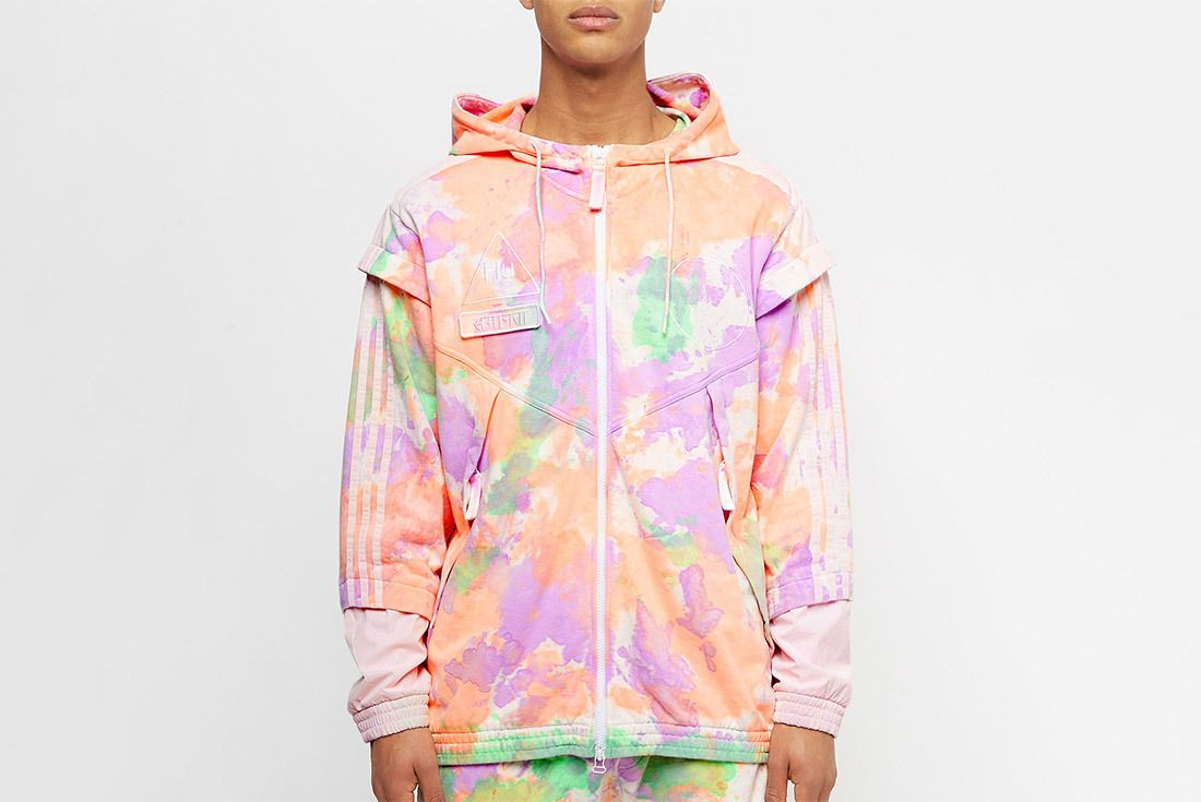 Pharrell X Adidas Holi Hu Nmd Collection 13