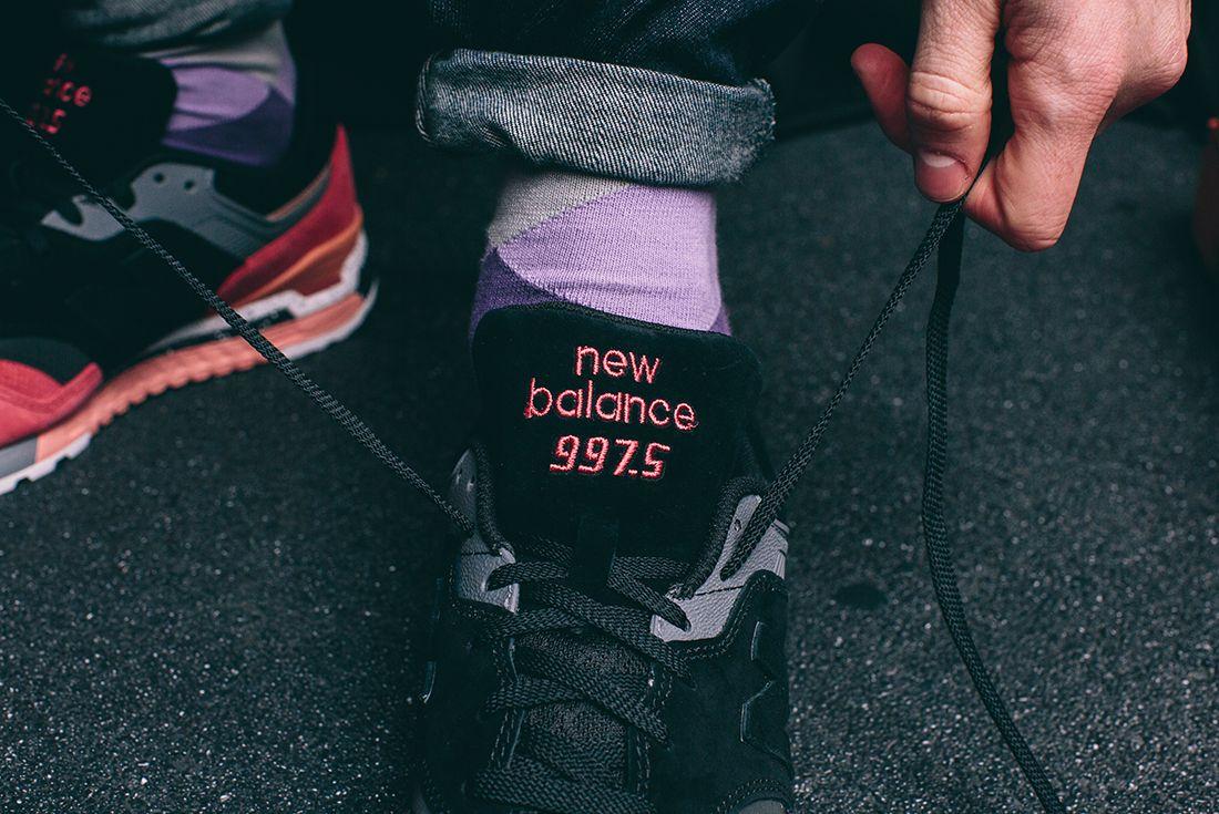Sneaker Freaker X New Balance Launch Party 179