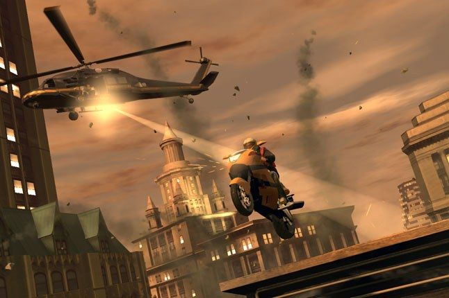 Grand Theft Auto Episodes From Liberty City 19 1