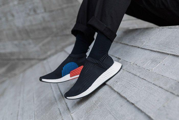 Adidas Nmd Cs2 Editorial Smnall