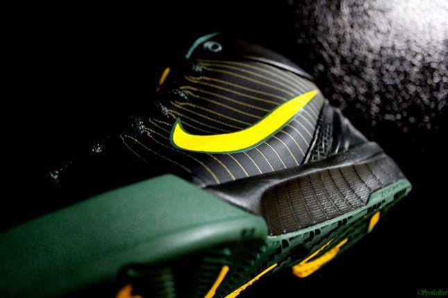Nike Zoom Kobe 4 Rice Hs 1