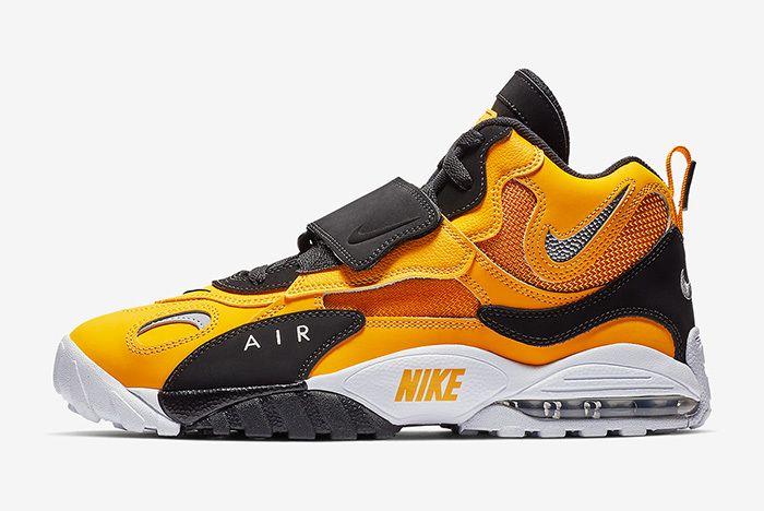 Nike Air Max Speed Turf Steelers Giants 1