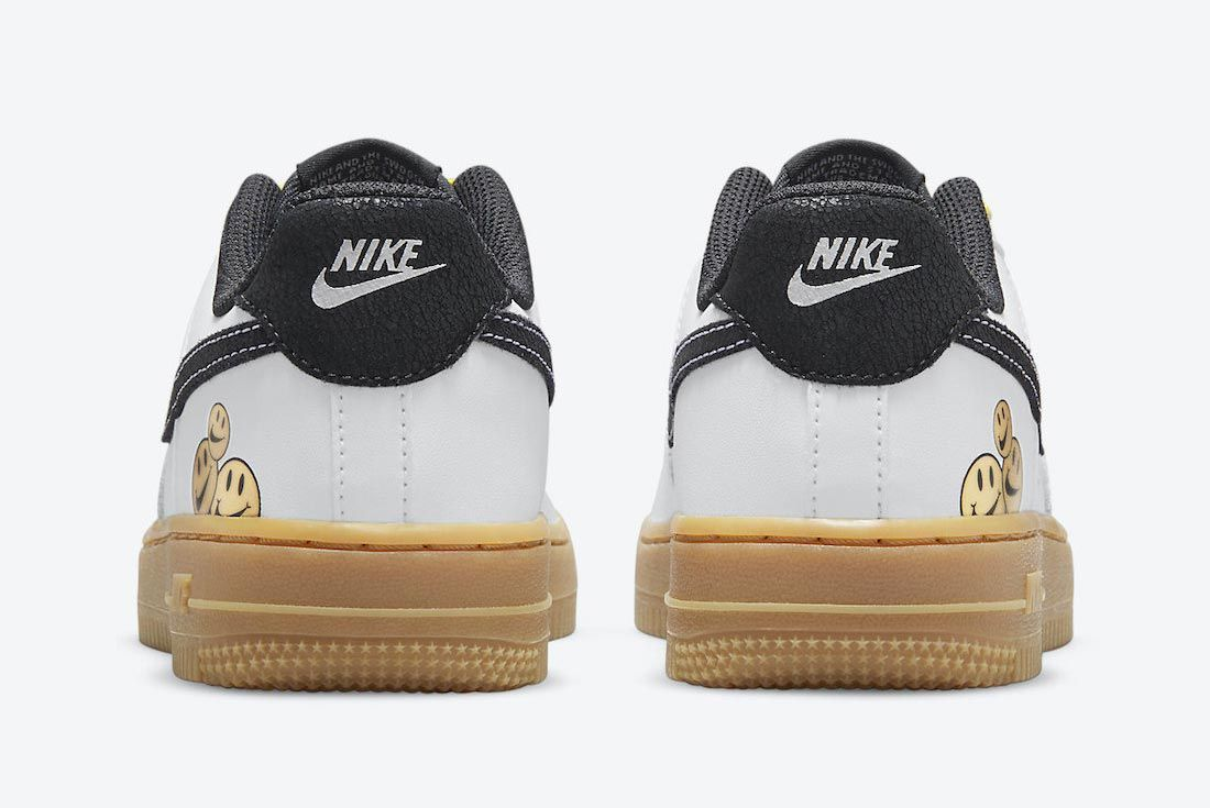 Nike Air Force 1 'Have a Nike Day'