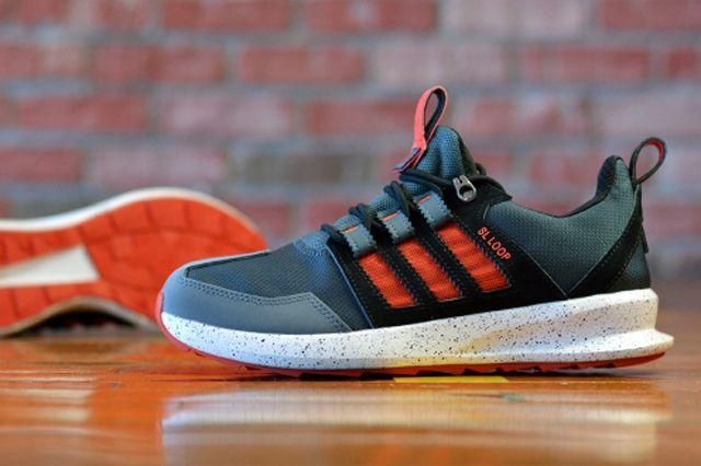 Adidas Sl Loop Runner Boonix Red 1