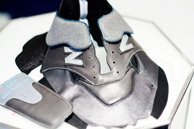 Limited Edt New Balance Launch 19 1