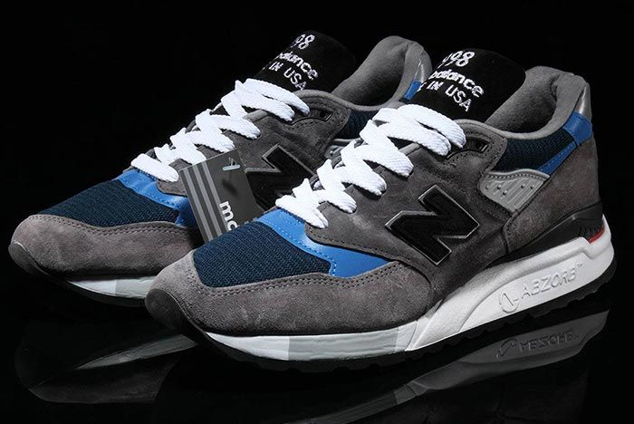 New Balance 998 Made In Usa 5