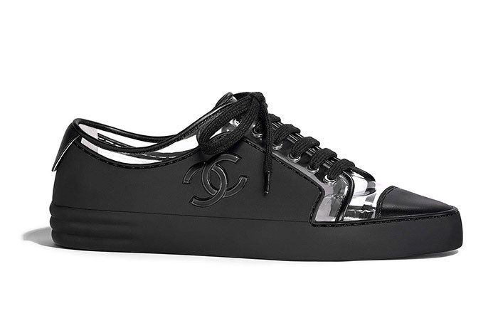 Chanel Sneakers Spring Summer 4