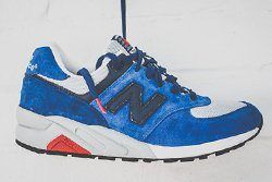New Balance 572 Bg Blue Thumb