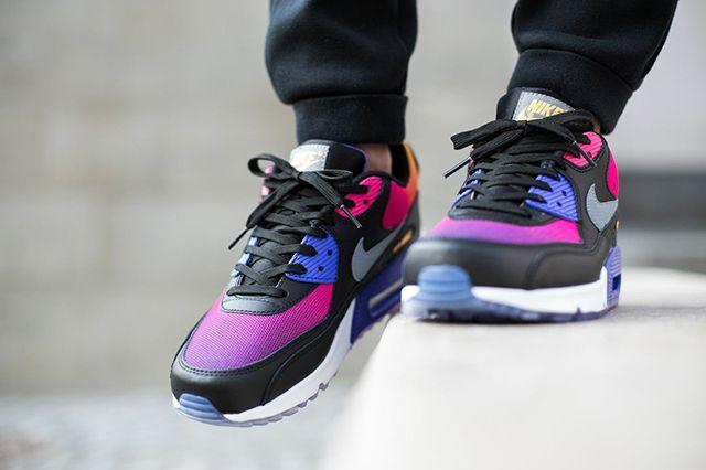 Nike Air Max 90 Sd Persian Violet Pink 4