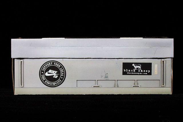 Black Sheep X Nike Sb Dunk High Premium Shoebox10