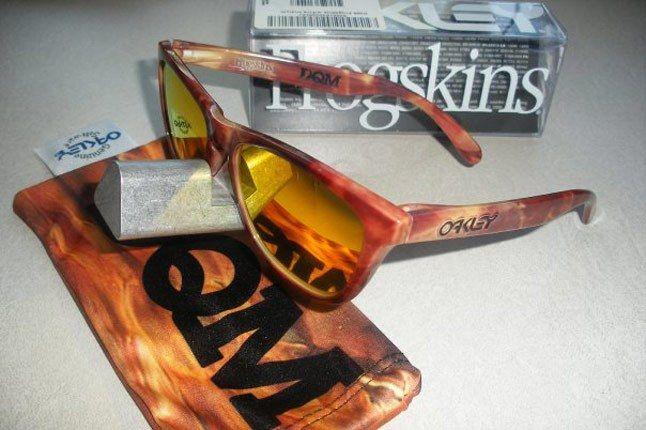 Oakley Frogskins 9 1