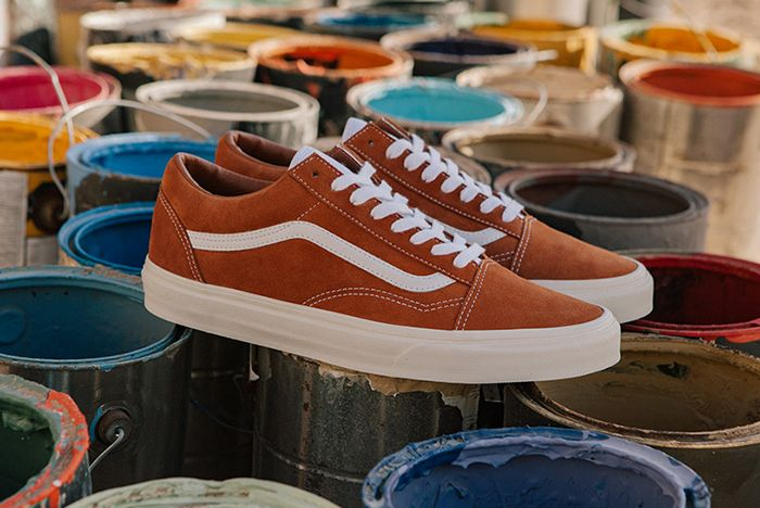 Vans Old Skool Retro Sport Pack 6