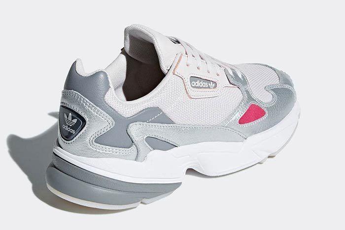Adidas Falcon Silver 5