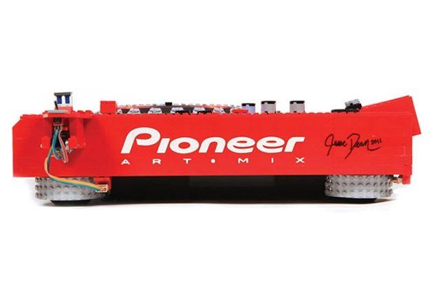 Pioneer Lego Dj 1 1