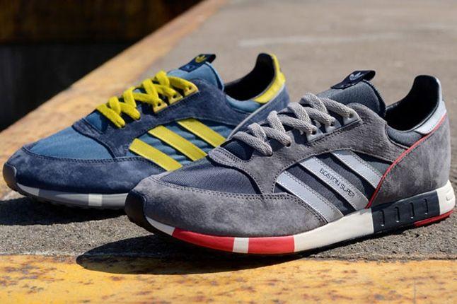 Adidas Consortium Boston Super Pack 1