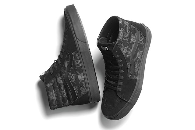 Star Wars X Vans Holiday Collection 5